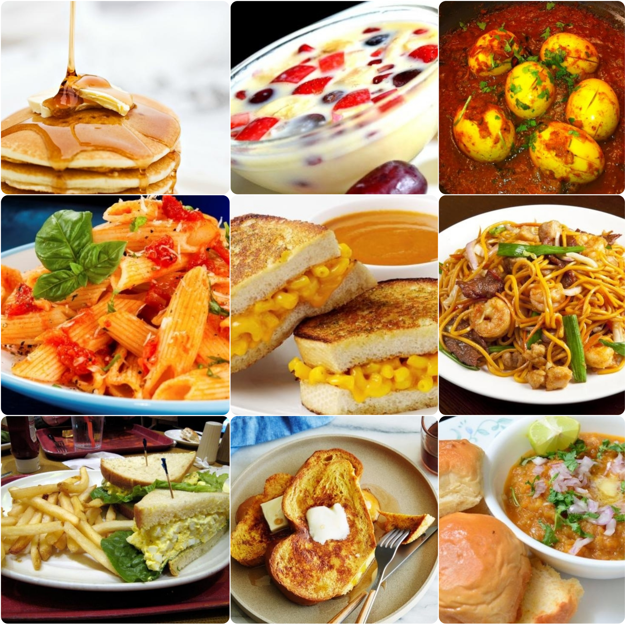20 easy to make dishes for students crazy masala food 20 easy to make dishes for students 1 forumfinder Image collections