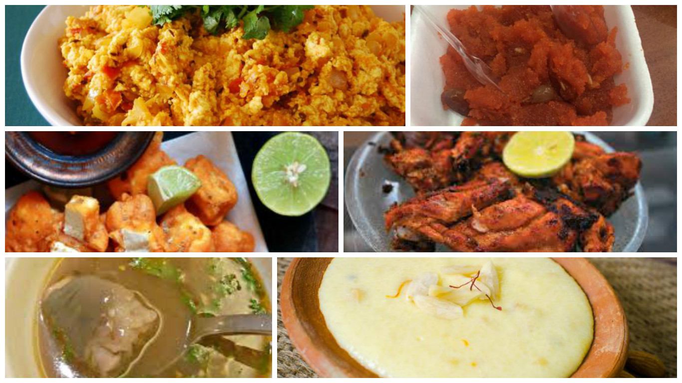 22 Amritsar Specialties One Must Try - Crazy Masala Food for Punjab Food With Name  53kxo