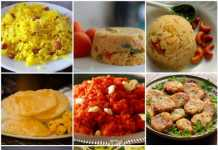 TOP 22 BREAKFAST IDEAS FOR THE INDIAN FOOD JUNKIE