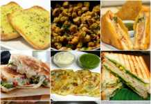 Top 20 Bread Dishes to make at home