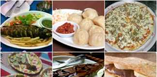 Top 20 Eateries in Kasol and Tosh