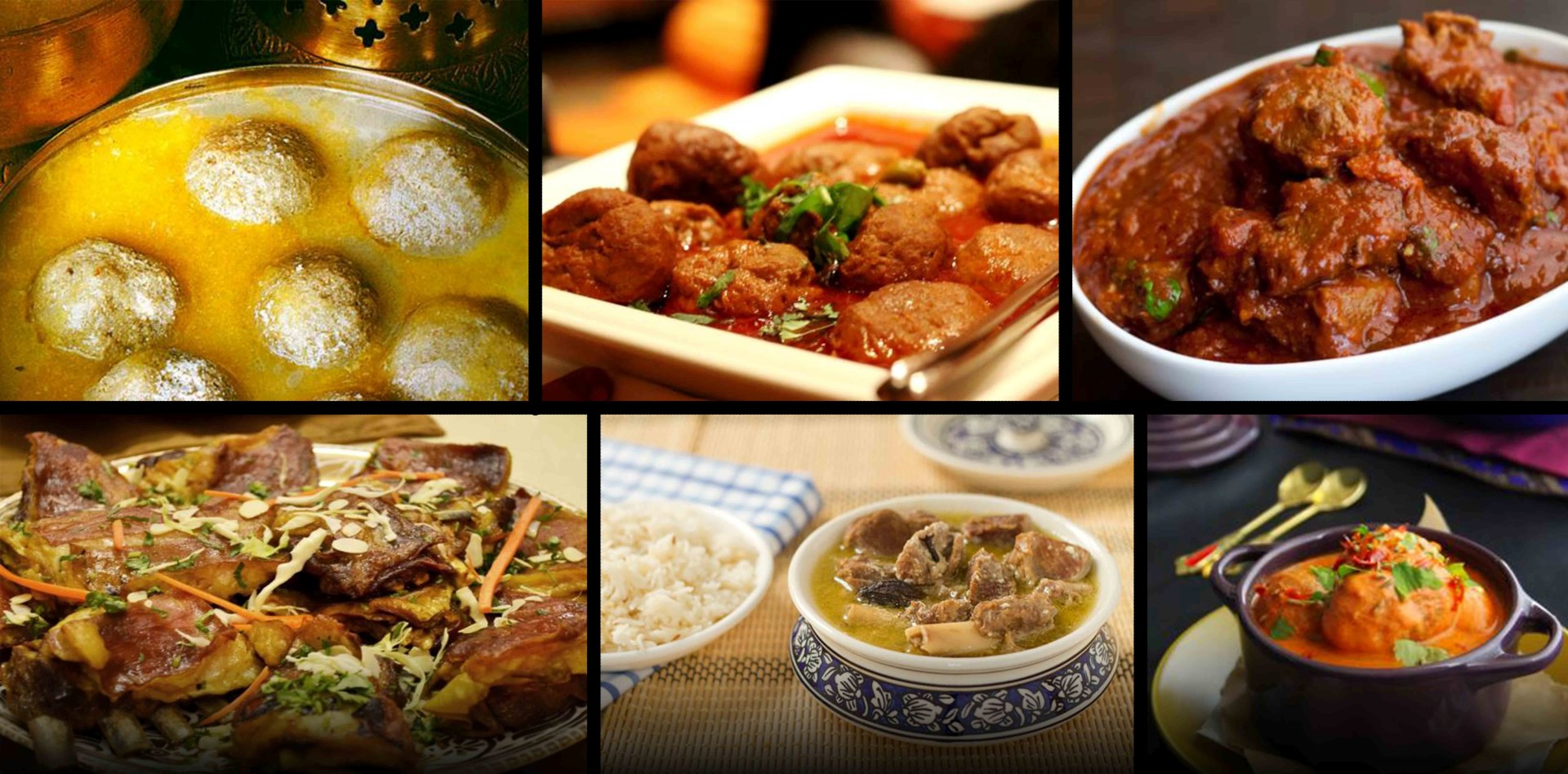 Top 20 kashmiri foods you have to try crazy masala food - Kashmir indian cuisine ...