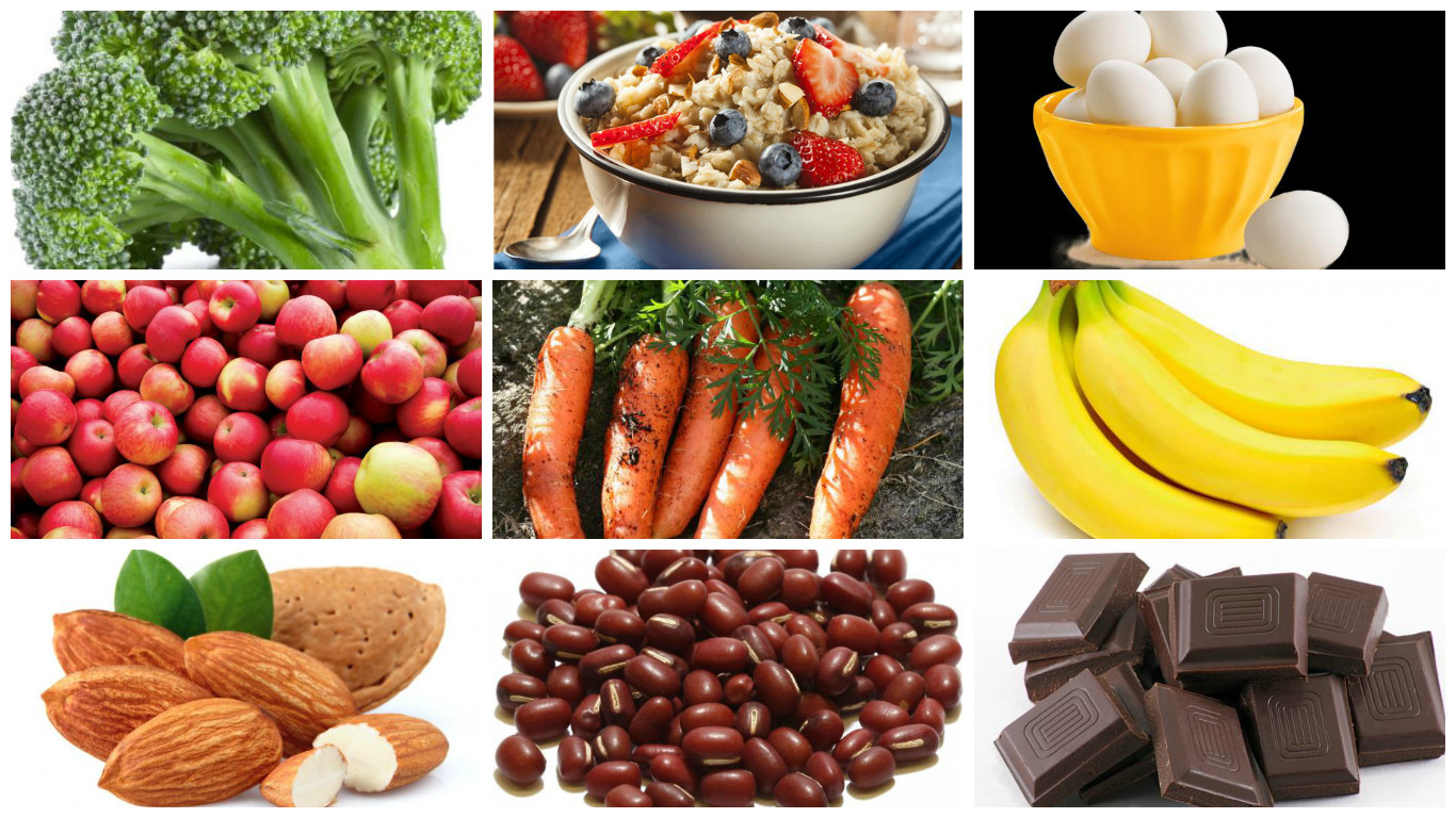 the foods we eat The messy relationship between how we feel and what we eat.
