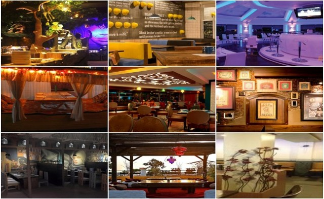 19 differently theme-based restaurants in Mumbai for a fun dine-out