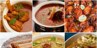 20 Dishes You Must Try at Mohammed Ali Road