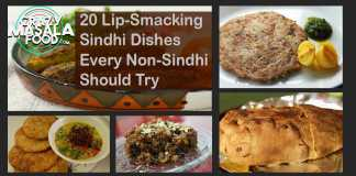 20 Lip-Smacking Sindhi Dishes Every Non-Sindhi Should Try