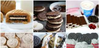 20 Oreo deserts to have after Dinner