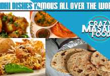 20 Sindhi Dishes Famous All Over The World