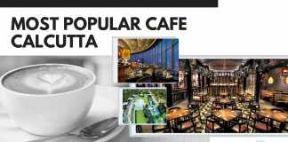 20 most popular cafes in Kolkata must visit today