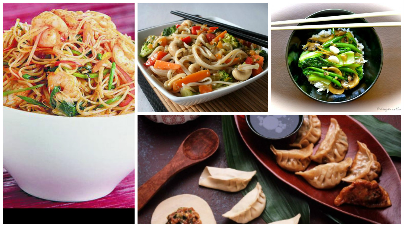 20 Places In Bangalore To Have The Most Spectacular Chinese Food