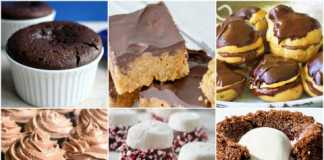 21 Best chocolate recipes that one must try at home.