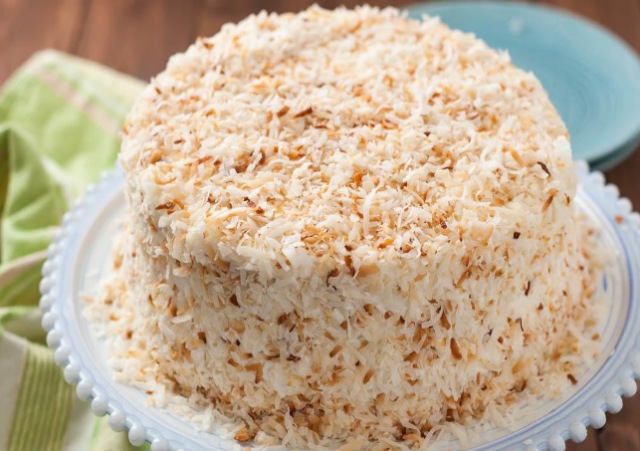 Baked-layered-coconut-rice-with-curry