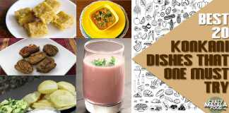 Best 20 Konkani Dishes That One Must Try