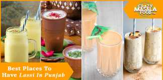 Best Places To Have Lassi In Punjab