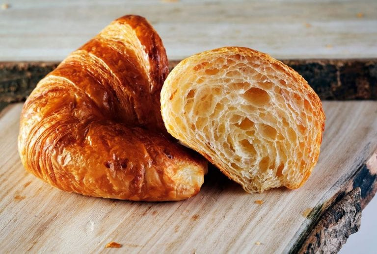 Crumbly-croissant