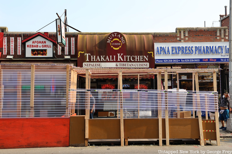Mustang-Thakali-Queens-NYC