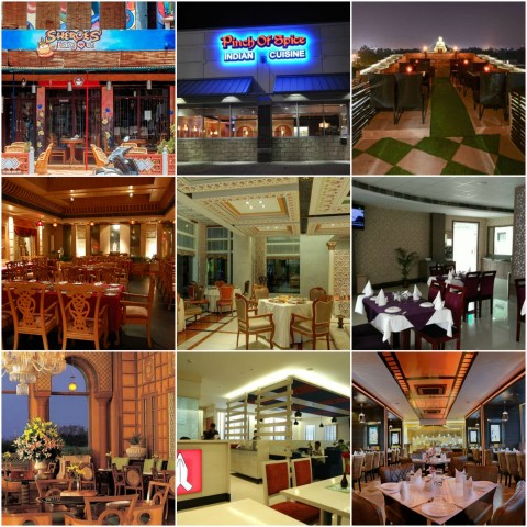 Top 20 Chinese Restaurant in Agra