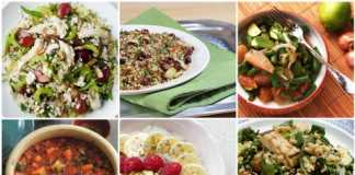 Top 20 Lip Smacking Dishes Made Of Barley