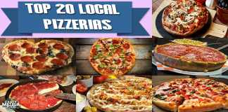 Top 20 Local Pizzerias That Are Giving Tough Competition To Renowned Ones