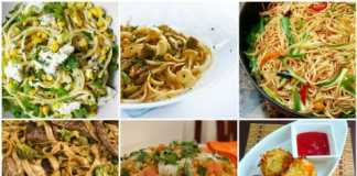 Top 20 Noodle Recipes To Have Near Coorg Resorts