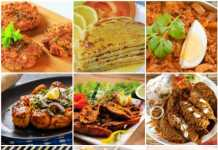 Top 20 Soya Dishes to have