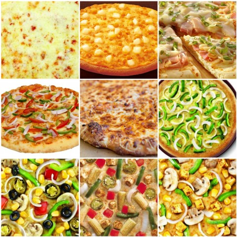 =Top 20 Vegetarian Pizza you should try