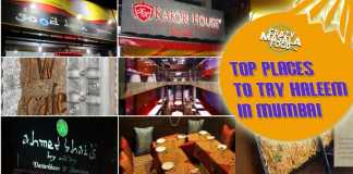 Top Places To Try Haleem In Mumbai