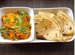 chapati-and-curry