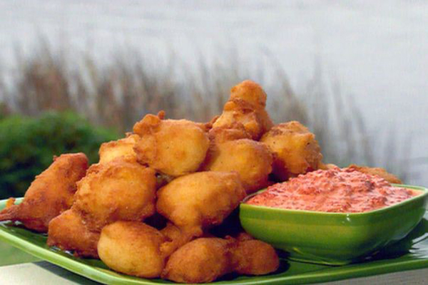 corn-and-peanut-fritters