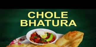 How to Make Chole Bhature – Quick One minute Video