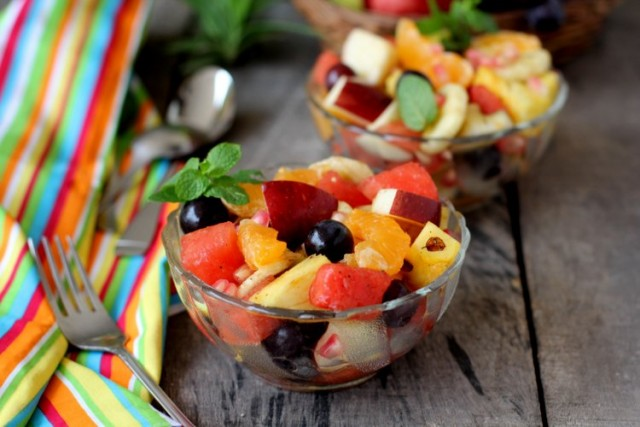 how-to-make-fruit-chaat