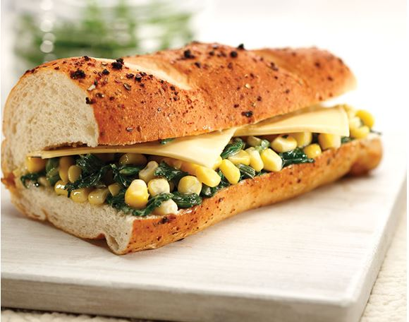 spinach-and-corn