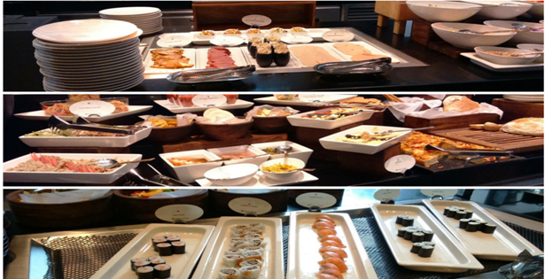 Surprising Top 20 Places To Have Buffet In India Crazy Masala Food Interior Design Ideas Pimpapslepicentreinfo